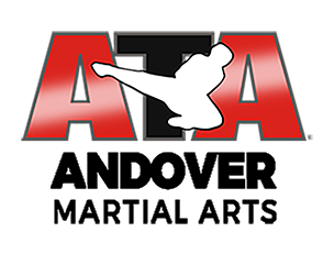 Andover Martial Arts  Logo