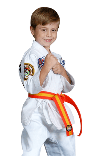 ATA Martial Arts Andover Martial Arts  - Karate for Kids